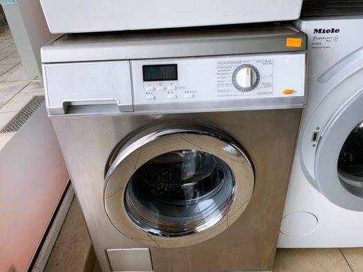 Miele PW 5065 LP Пералня PROFESSIONAL 6,5кг капацитет