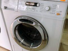 Miele W3825 Softtronic пералня