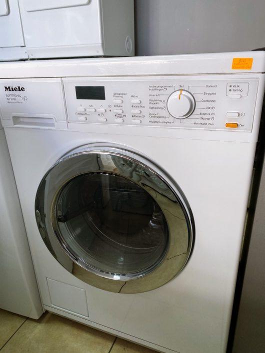 Miele WT2780 Softtronic пералня със сушилня.